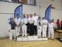 2016 - Championnat Départemental Salle à Morangis