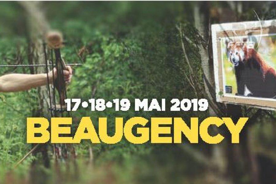 Championnat de France Nature: 9 qualifiés