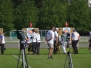 2014 - Championnat de France FITA Poulies à Chartres