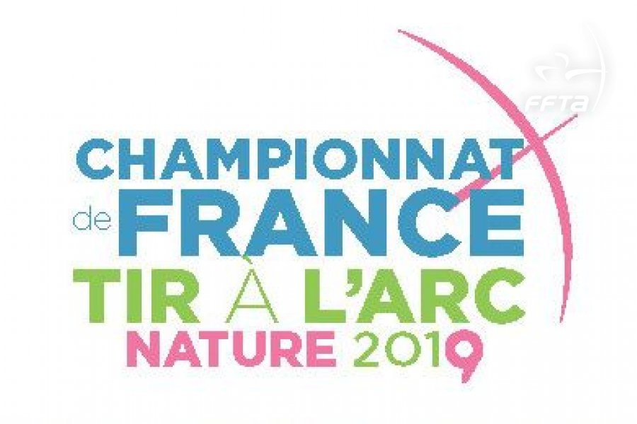 Championnat de France Tir Nature 2019